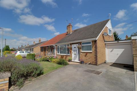 2 bedroom bungalow for sale - woodgate Avenue, Church Lawton