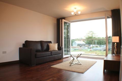 1 bedroom apartment to rent - Kings Mill Way, Uxbridge, UB9
