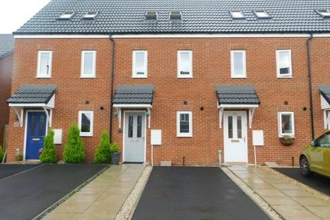 3 bedroom terraced house for sale - BELL AVENUE, BOWBURN, DURHAM CITY : VILLAGES EAST OF