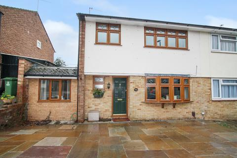 4 bedroom semi-detached house for sale - Gattons Way, Sidcup, DA14