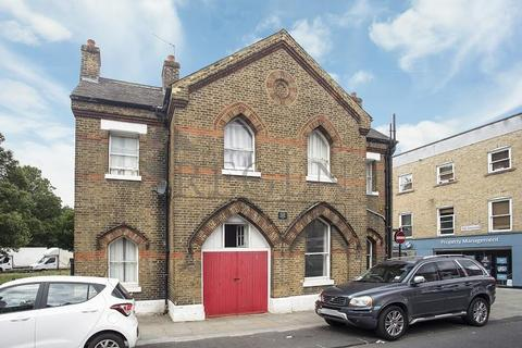 6 bedroom house to rent - The Lodge, Clapham Old Town, SW4
