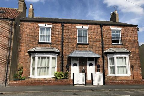 Studio for sale - Bridlington Street, Hunmanby