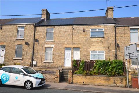 2 bedroom terraced house for sale - South View, Durham City