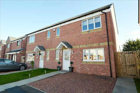3 bedroom semi-detached house for sale - Craigswood Way, Baillieston