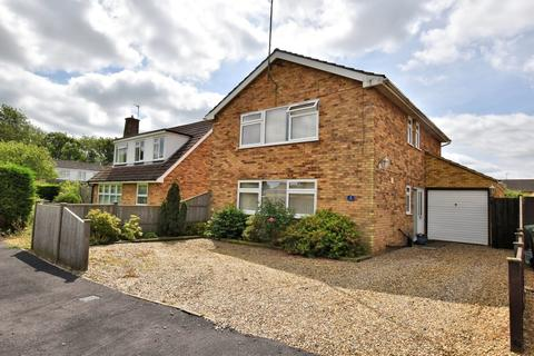 4 bedroom detached house for sale - North Wootton