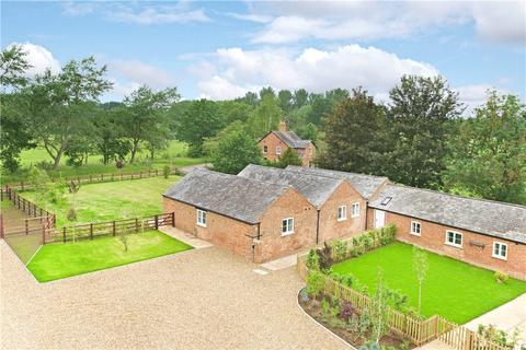 5 bedroom barn conversion for sale - Hulcote, Towcester, Northamptonshire