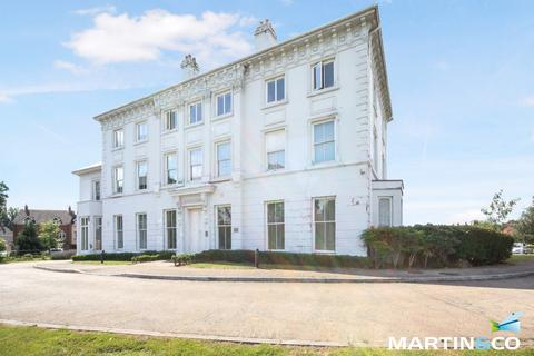 1 bedroom ground floor flat for sale - Monyhull Hall, St Francis Drive, Kings Norton, B30