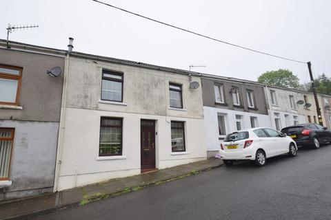 3 bedroom terraced house for sale - 28 Llewellyn Street, Nantymoel, Bridgend, Bridgend County Borough, CF32 7RF