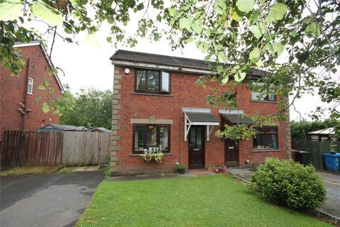3 bedroom semi-detached house to rent - Fearn Dene, Rochdale, Greater Manchester, OL12