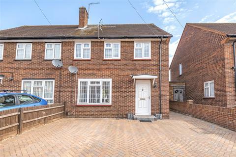 3 bedroom semi-detached house for sale - St. Christopher Road, Uxbridge, Middlesex, UB8