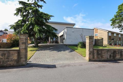 5 bedroom detached house for sale - Wood Lane, Stannington