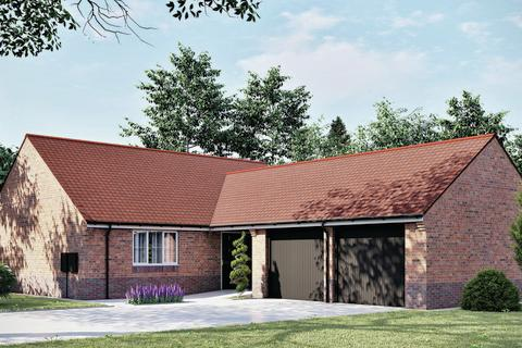 3 bedroom detached bungalow for sale - Plot 33, The Pastures, Long Duckmanton, S44