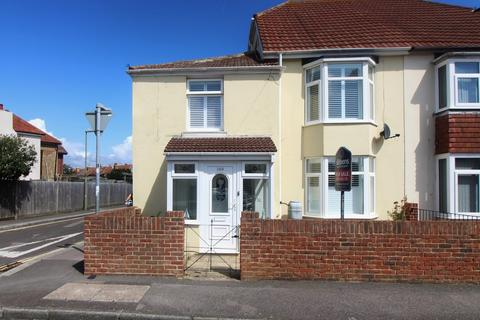 4 bedroom semi-detached house for sale - Gosport Road, Lee-On-The-Solent