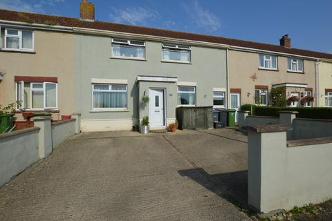 3 bedroom terraced house for sale - Methuen Avenue, Melksham