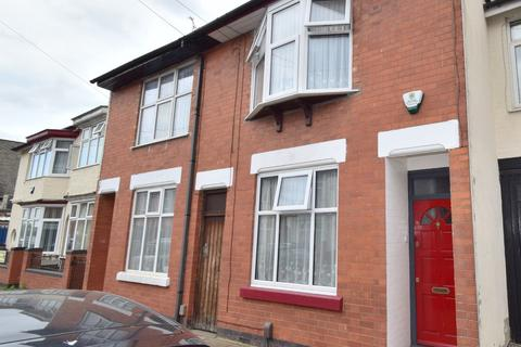 3 bedroom end of terrace house for sale - King Edward Road, Humberstone , Leicester