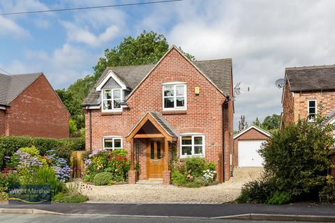 4 bedroom detached house for sale - Shavington, Cheshire