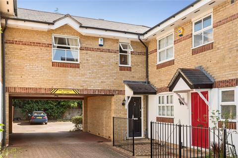 2 bedroom end of terrace house for sale - Leigh Hunt Drive, Southgate, London, N14