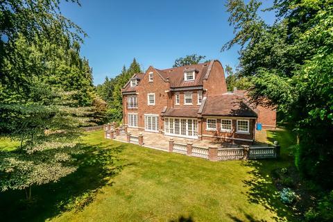 6 bedroom detached house for sale - Heathfield Avenue, Ascot, Berkshire, SL5