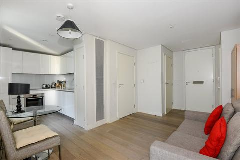 Studio to rent - 4 Merchant Square, Paddington, W2