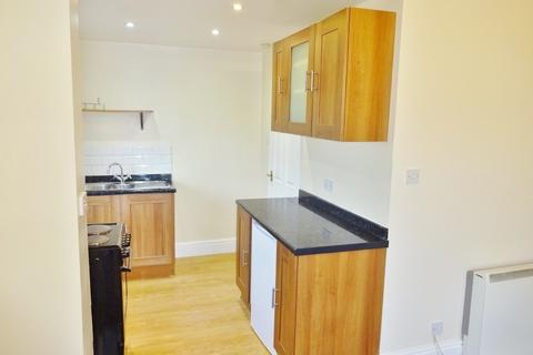 Studio to rent - Flat 5, 13 Witham Bank East, Boston, PE21 9JU