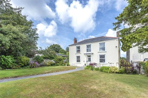 5 bedroom detached house for sale - The Manse, Chapel Terrace, Carharrack, Redruth, TR16
