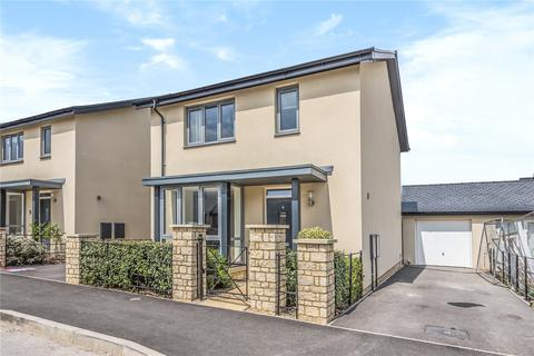 3 bedroom detached house for sale - Waller Gardens, Lansdown, Bath, Somerset, BA1