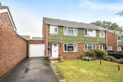 3 bedroom semi-detached house for sale - Parkside Road, Thatcham, Berkshire, RG18