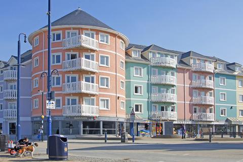 2 bedroom flat for sale - Llys Y Brennin, Aberystwyth