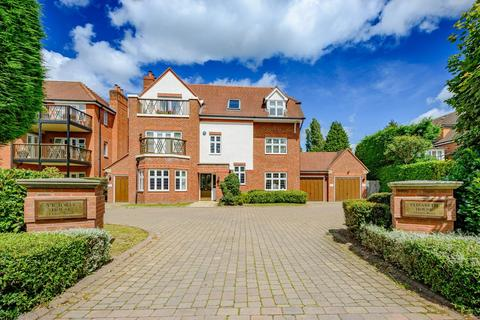 2 bedroom apartment for sale - Grove Road, Knowle