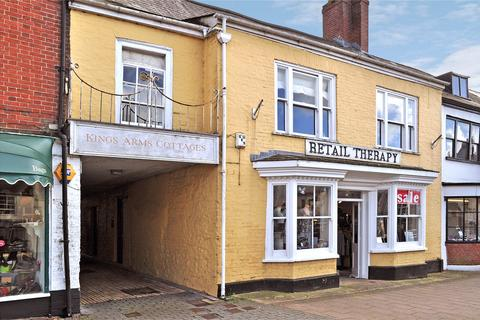 Shop to rent - High Street, Honiton, Devon, EX14
