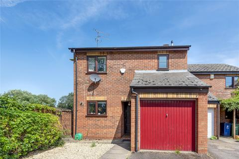 3 bedroom semi-detached house for sale - Eyot Place, Oxford, Oxfordshire, OX4