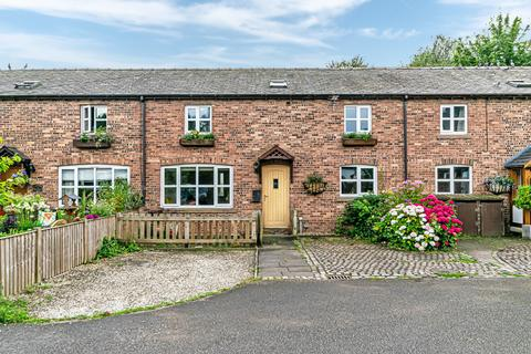3 bedroom barn conversion for sale - Lane End Cottages, Summit Lane, Lower Stretton