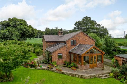 4 bedroom equestrian property for sale - Tilston, Malpas