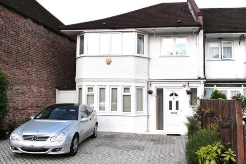 2 bedroom flat for sale - HAMILTON ROAD, LONDION, NW11