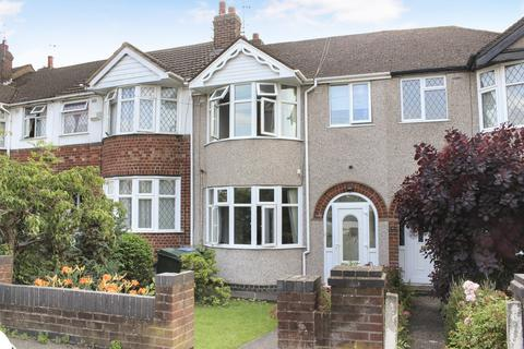 3 bedroom terraced house for sale - Kingsbury Road, Coundon, Coventry