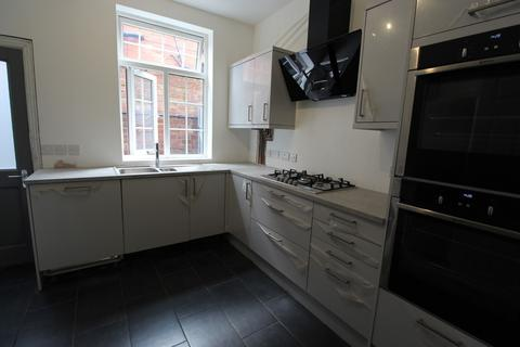 5 bedroom semi-detached house to rent - Brays Lane, Coventry, CV2 4DZ