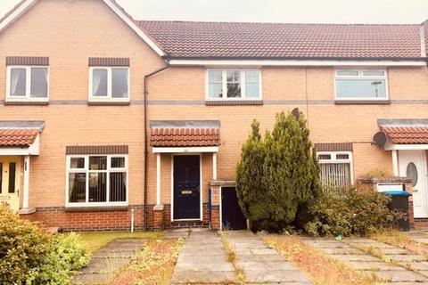 2 bedroom terraced house for sale - Rushmoor, Spennymoor