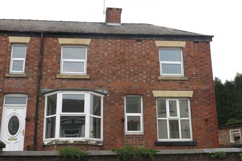 3 bedroom semi-detached house to rent - Liverpool Road, Kidsgrove