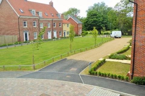 2 bedroom apartment to rent - Saxmundham, Suffolk