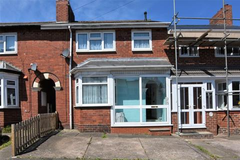 3 bedroom terraced house for sale - Douglas Road, Oldbury, B68