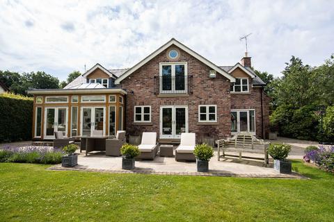 4 bedroom detached house for sale - Sand Lane, Nether Alderley