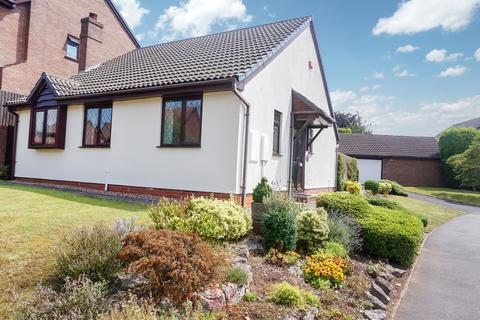 2 bedroom detached bungalow for sale - Bishops Way, Sutton Coldfield