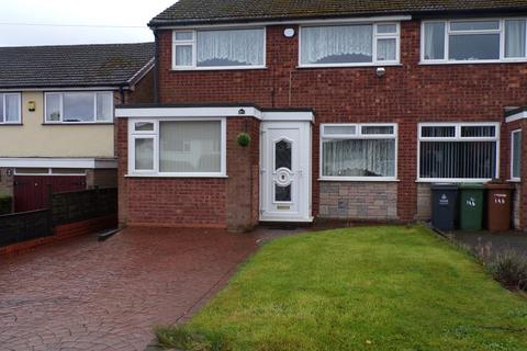 3 bedroom semi-detached house to rent - Lowlands Avenue, Streetly