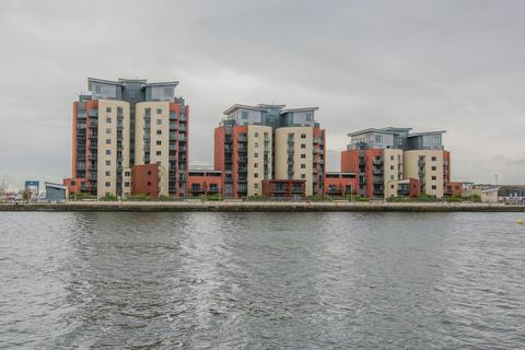 1 bedroom apartment - South Quay, SA1 Waterfront, Swansea
