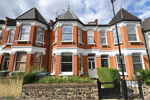 4 bedroom terraced house for sale - Victoria Road, Alexandra Park