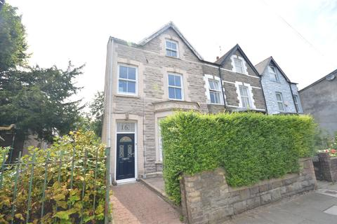 5 bedroom house share to rent - Kings Road, Pontcanna, Cardiff, CF11
