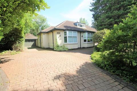 3 bedroom detached house for sale - 3/4 Bedroom Property LARGE PLOT - The Close, Stockton-On-Tees, TS19 8BB
