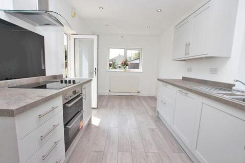 2 bedroom semi-detached bungalow for sale - CRAITHIE ROAD, CLEETHORPES
