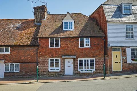 4 bedroom terraced house for sale - High Street, Lamberhurst