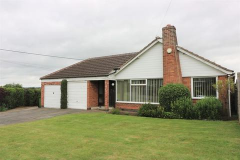 3 bedroom detached bungalow to rent - Hunters Rise, Kirby Bellars